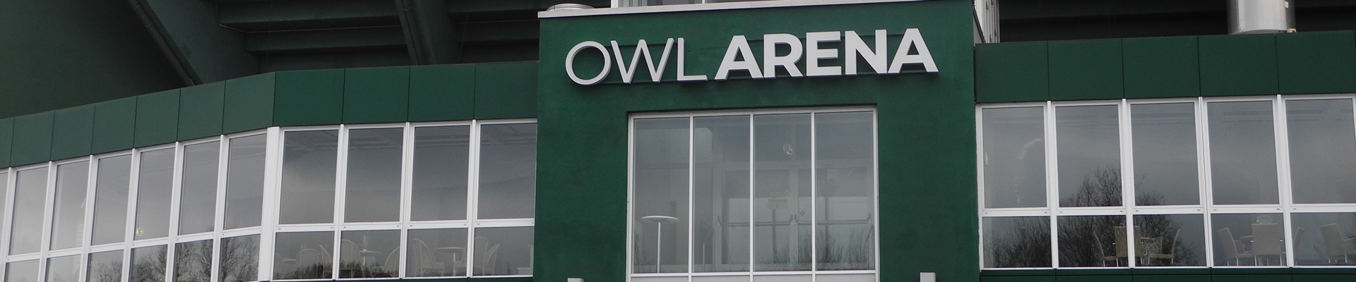 Nah an der Ferienwohnung gelegen, die OWL Arena, Austragungsort u.a. der Noventi Open (ehem. Gerry Weber Open).